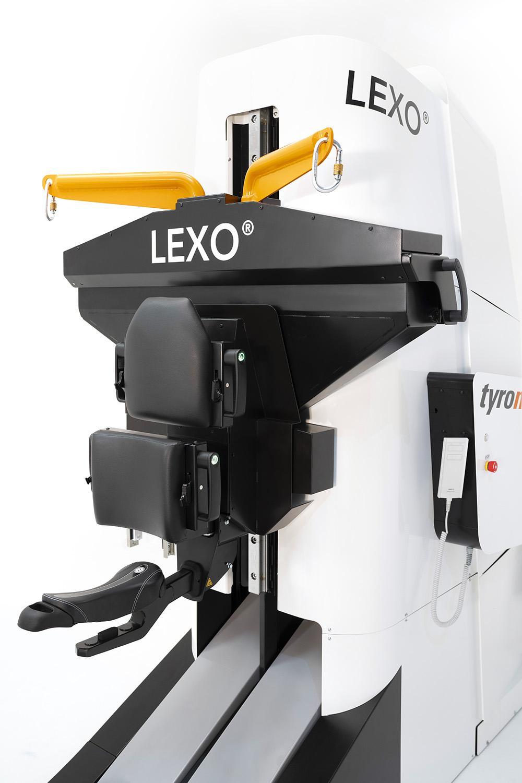 Tyromotion Lexo